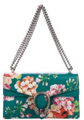 f32a17f6 Gucci Dionysus Blooms Shoulder Bag