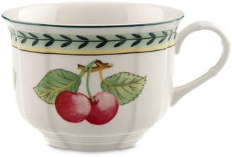 Villeroy & Boch Dinnerware, French Garden Breakfast Cup