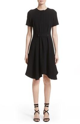 Women's Belstaff Maressa Dress $695 thestylecure.com
