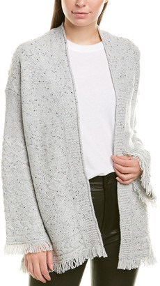 Michael Stars Cable-Knit Cardigan