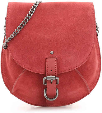 Lucky Brand Maya Leather Crossbody Bag - Women's