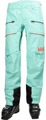 Helly Hansen Aurora Shell Pant - Women's