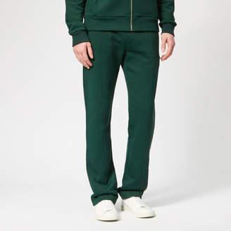 Champion X Men's Eric Straight Hem Pants Green