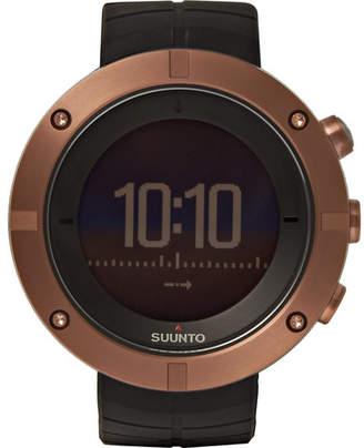 Suunto Kailash Copper-Tone Titanium GPS Watch