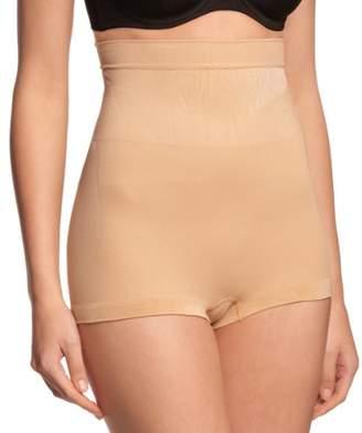 Trinny & Susannah High Waist Women's Shorts