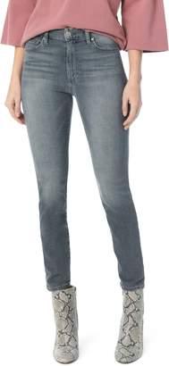 Joe's Jeans Charlie High Waist Skinny Jeans