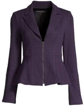 Nanette Lepore Expedition Blazer