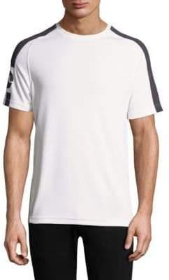 J. Lindeberg Riley Double Mesh Shirt