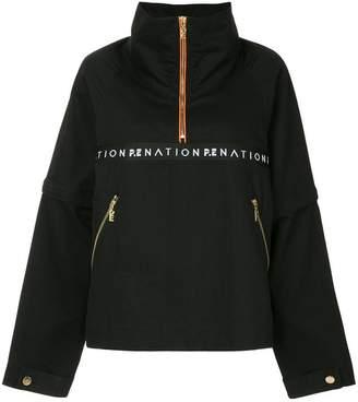 P.E Nation Tempo Run Jacket