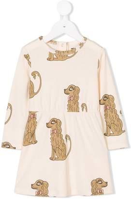 Mini Rodini Spaniel dress