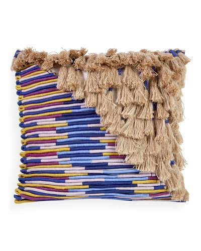 Topanga Corded Pillow
