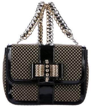 Christian Louboutin Sweet Charity Mini Backpack