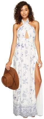 The Jetset Diaries Zulu Maxi Dress Women's Dress