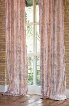 LILI ALESSANDRA Moderne Window Panels