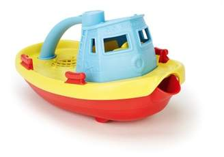 Green Toys Floating Boat