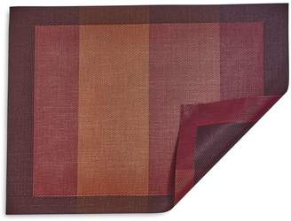 """Chilewich Color Tempo Placemat, 19"""" x 14"""""""