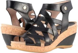 Dansko Cecily Women's Wedge Shoes