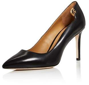 Tory Burch Women's Elizabeth Leather Pumps