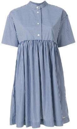 Woolrich striped dress