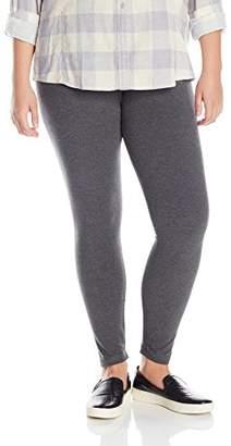 Lysse Women's Plus-Size Plus Size Tight Ankle Legging