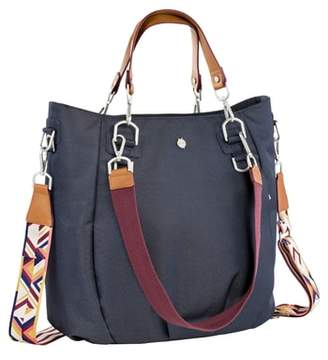 Lassig Mix 'N Match Denim Diaper Bag