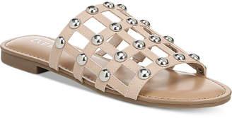 Bar III Pecanna Flat Sandals, Women Shoes