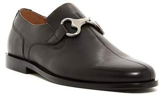 Vintage Foundry Julian Leather Bit Loafer