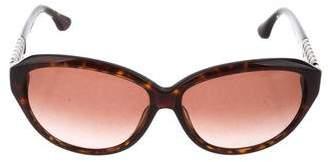 David Yurman Cat-Eye Tinted Sunglasses