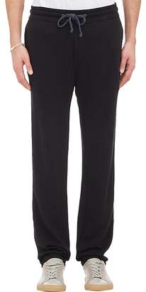James Perse Men's French Terry Classic Sweatpants