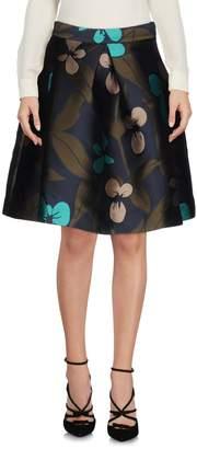 P.A.R.O.S.H. Knee length skirts - Item 35328262XR