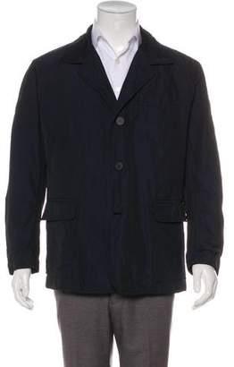 Issey Miyake Deconstructed Sport Coat