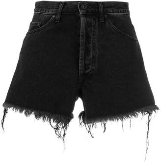 Off-White Fern shorts