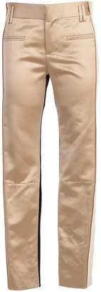 Haider Ackermann Slim Fit Trousers