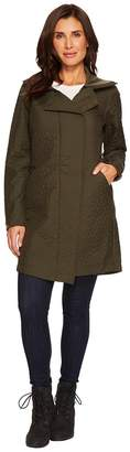 NAU Off The Grid Trench Women's Clothing