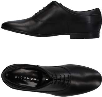 Richmond Lace-up shoes