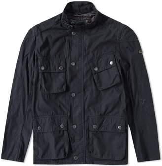 Barbour International Smokey Jacket