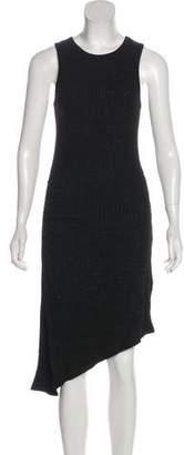 David Lerner Sleeveless Midi Dress w/ Tags