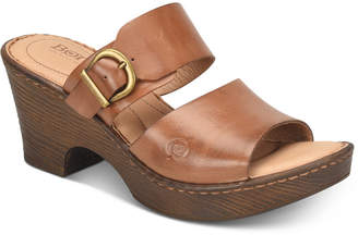 Børn Carrabelle Wedge Sandals