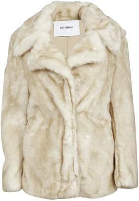 Dondup Eco Color Fur Coat