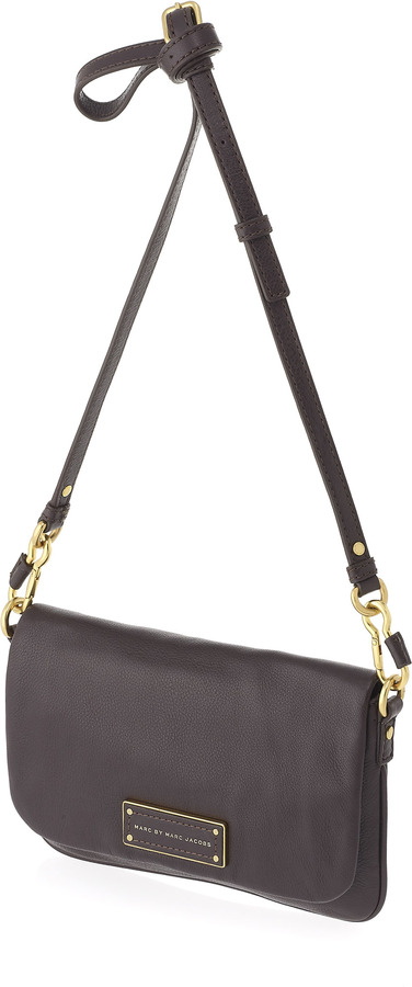Marc by Marc Jacobs Too Hot to Handle Flap Percy