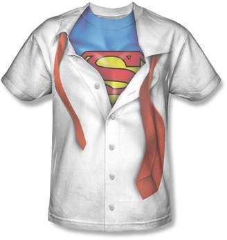 Superman I'm Sublimated Costume T-Shirt