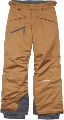 Patagonia Snowshot Insulated Snow Pants