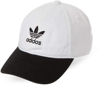 adidas Logo Relaxed Cap