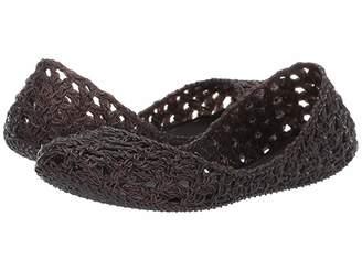 + Melissa Luxury Shoes x Campana Crochet Flat