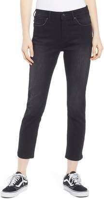 Vigoss Stevie Straight Leg Crop Jeans