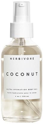 Herbivore Botanicals Coconut Body Oil