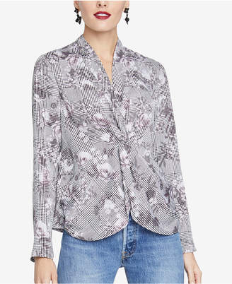 Rachel Roy Twisted Top
