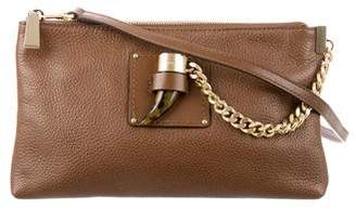 MICHAEL Michael Kors Leather Crossbody Bag