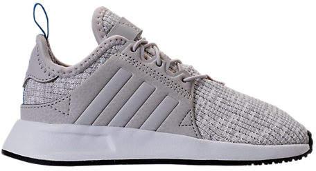 Boys' Toddler Originals X PLR Casual Shoes, Grey