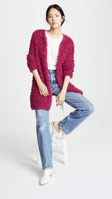 Spencer Vladimir Loopy Cardigan